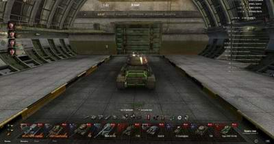 Бот для world of tanks blitz